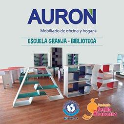 Catálgo de muebles infantiles Granja Escuela