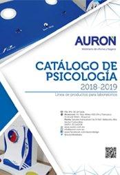 Catálogo de equipos de psicología