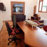 Muebles para despacho Gad Cotopaxi