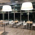 Cafetería Produbanco