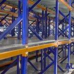 Diseño de racks industriales