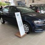 Diseño de mobiliario para Volkswagen