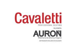 Marcas Cavaletty y Auron