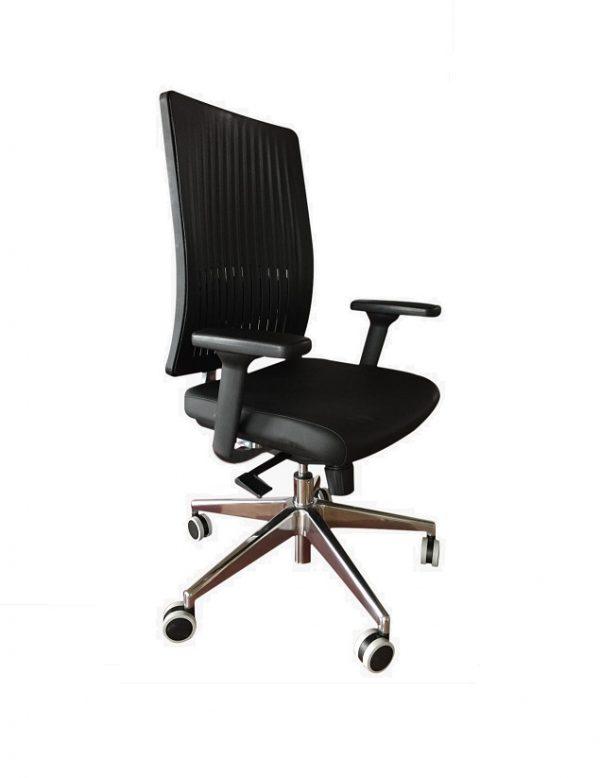 silla ergonómica en promoción