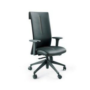 Silla Cavaletti para oficina