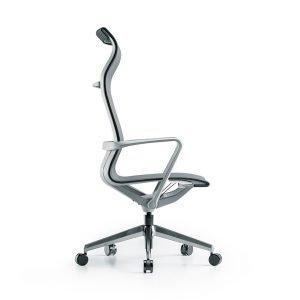 Toma lateral silla de oficina Aura