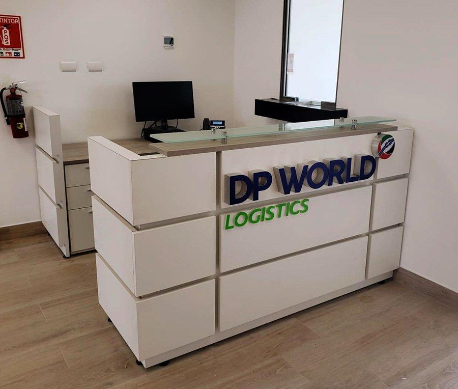 Proyecto Dp World - Durán