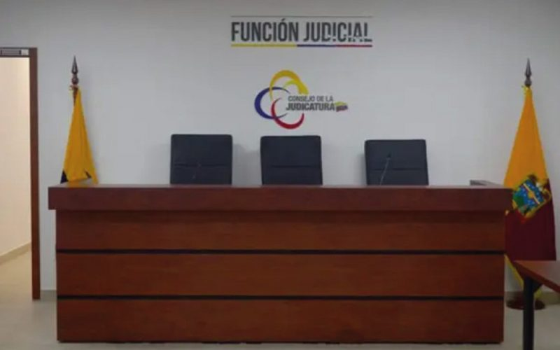 Proyecto Complejo Judicial Norte