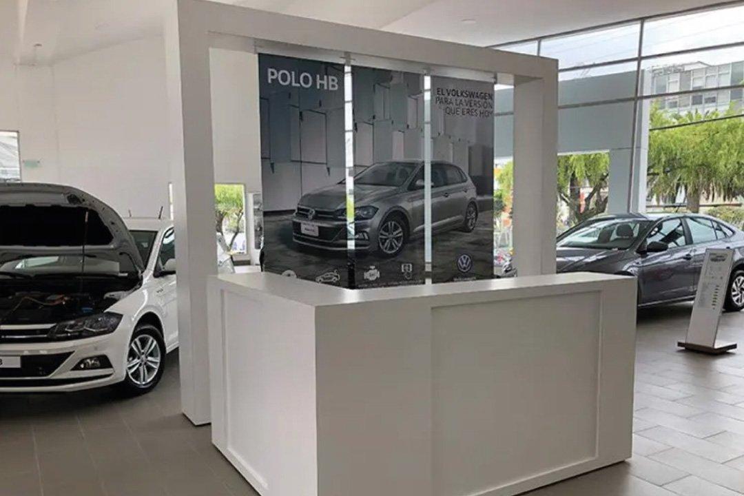 Proyecto Volkswagen