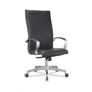 silla ergonómica gerencial de oficina