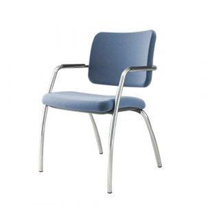 silla multifunción de visita italiana, para oficina